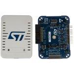 Фото 5/5 STLINK-V3SET, Внутрисхемный программатор/отладчик JTAG для мк STM8 и STM32