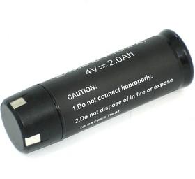 Аккумуляторная батарея (аккумулятор) для электроинструмента Ryobi CSD4107BG 4V 1.5Ah Li-Ion