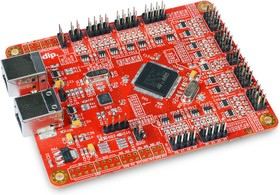 RDC2-0064 Logic Analyzer, Логический анализатор 32 каналов (Max), 72 МГц (Max)