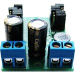 SCD0011, Программируемый контроллер заряда аккумулятора