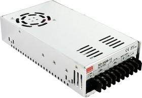SD-350B-48, DC/DC преобразователь, 350.4Вт, вход 19-36В, выход 48В/7.3А