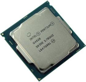 Процессор Intel Pentium G4620 OEM, Центральный процессор, Dual-Core [LGA-1151]