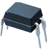 PC817A [PC817X1], Оптопара транзисторная [DIP-4]