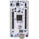 NUCLEO-H743ZI2, Отладочная плата на базе MCU STM32H743ZIT6U (ARM Cortex-M7) ...
