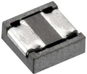 74406032101, Силовой Индуктор (SMD), 100 мкГн, 270 мА, На Половину Экранированный, 220 мА, LQFS Series