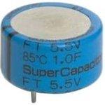 FS0H474ZF, 0.47 Ф, 5.5 В, Ионистор