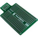MIKROE-197, SmartPROTO Board, Макетная плата расширения для ...