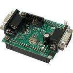 AVR-CAN, Оценочная плата с CAN и RS232 интерфейсом на базе ...