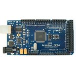 Arduino Mega 2560, Программируемый контроллер на базе ATmega1280