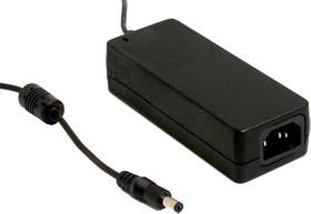 GSM60A07-P1J, Блок питания (адаптер)