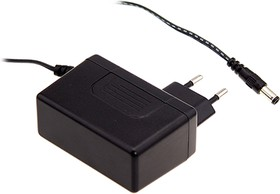 GSM60E09-P1J, Блок питания (адаптер)