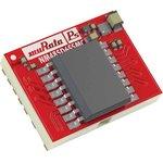 NM485D6S5MC, RS485 драйвер, изолированный, приемопередатчик, 4.5В до 5.5В, 500КБ/с