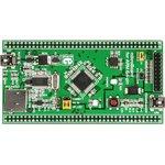 MIKROE-649, mikroBoard for ARM 64-pin, Дочерний модуль с МК ...