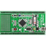 MIKROE-707, mikroBoard for PIC 80-pin with PIC18F8520 ...