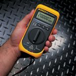 Фото 3/3 Fluke 705, Измеритель-калибратор петли тока (Госреестр)
