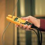 Фото 2/4 T5-1000, Электрический тестер для измерения напряжения, силы тока и проверки целостности цепи