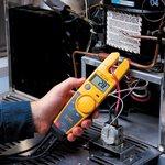 Фото 3/4 T5-1000, Электрический тестер для измерения напряжения, силы тока и проверки целостности цепи