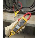 Фото 4/9 Fluke 376 токовые клещи с гибким датчиком тока iFlex