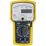 M7030, Мультиметр цифро-аналоговый
