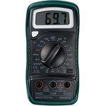 MAS838, Мультиметр цифровой