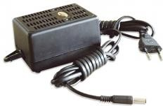 БП 24-0.3 (штекер 5.5х2.5, В), Блок питания, 24В,0.3А,7.2Вт (адаптер)