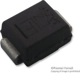 Фото 1/2 ES2DA-13-F, Быстрый / ультрабыстрый диод, 200 В, 2 А, Одиночный, 920 мВ, 25 нс, 50 А
