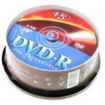 VS DVD-R 4.7 GB 16x CB/25, Записываемый компакт-диск