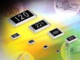 RC3216F6814CS, Res Thick Film 1206 6.81M Ohm 1% 0.25W(1/4W) ±100ppm/°C Pad SMD T/R