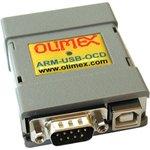 Фото 2/6 ARM-USB-OCD-H, Высокоскоростной внутрисхемный USB-JTAG эмулятор + конвертер HS USB 2.0-RS-232