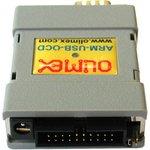 Фото 2/3 ARM-USB-OCD-H, Высокоскоростной внутрисхемный USB-JTAG эмулятор + конвертер HS USB 2.0-RS-232