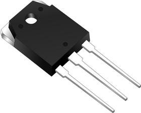 Фото 1/2 2SK3878(F), Транзистор N-канал 900В 9А [TO3P]