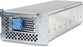 RBC105, Аккумулятор свинцовый 8*(12В-7Ач) 572x165x108
