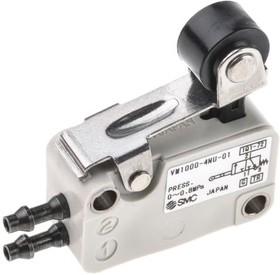 VM1000-4NU-01, Пневмораспределитель