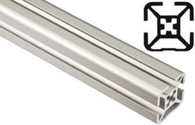 XFEB 1X30 T3, aluminium beam,3 T-s