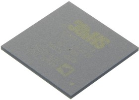 ADSC583WCBCZ3A10, DSP, SHARC, Плавающая Точка, 32 / 40 / 64 бита, 300 МГц, 512 КБ, CSPBGA, 349 вывод(-ов)