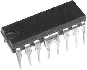 Фото 1/3 К1182ПМ1Р, Фазовый регулятор [PowerDIP-16 (12+4)]
