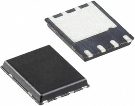 Фото 1/4 IRFH5301TRPBF, Транзистор N-канал 30В 100А, (=IRFH5301TR2PBF), [PQFN-5x6]