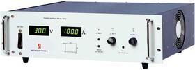 SM 30-100 D, Источник питания, 30В, 100А, 3000Вт