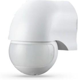 LX-454/W, Детектор движения, настенный, белый