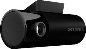 Видеорегистратор SUPRA SCR-930G черный