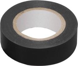 Фото 1/3 Изолента 0,18х19 мм черная 20 метров ИЭК