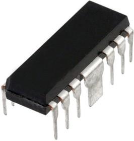 KA2206B, Двухканальный усилитель мощности звука, 2.3Вт, 9В, 4 Ом, [HDIP-12]