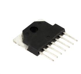 LA7830, Драйвер вертикальной (кадровой) развертки ТВ, [HSIP-7]