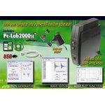 Фото 5/7 PCGU1000, Генератор сигналов 0.01 Гц - 2 МГц, 2 канала