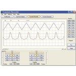 Фото 6/6 PCSU1000, USB-осциллограф + анализатор спектра, 2х60 МГц
