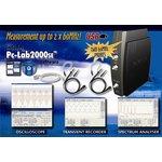 Фото 5/6 PCSU1000, USB-осциллограф + анализатор спектра, 2х60 МГц