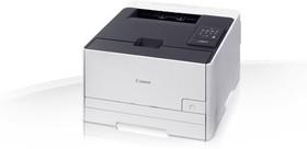 Принтер CANON i-SENSYS Colour LBP7110Cw лазерный, цвет: белый [6293b003]