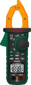 MS2009A, Клещи токовые