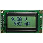 SVAL0013PN-10V-I1A, Цифровой вольтметр (до 10В)+ амперметр постоянного тока (до 1А)