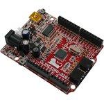 OLIMEXINO-328, Отладочная плата форм-фактора Arduino на базе ATMEGA328